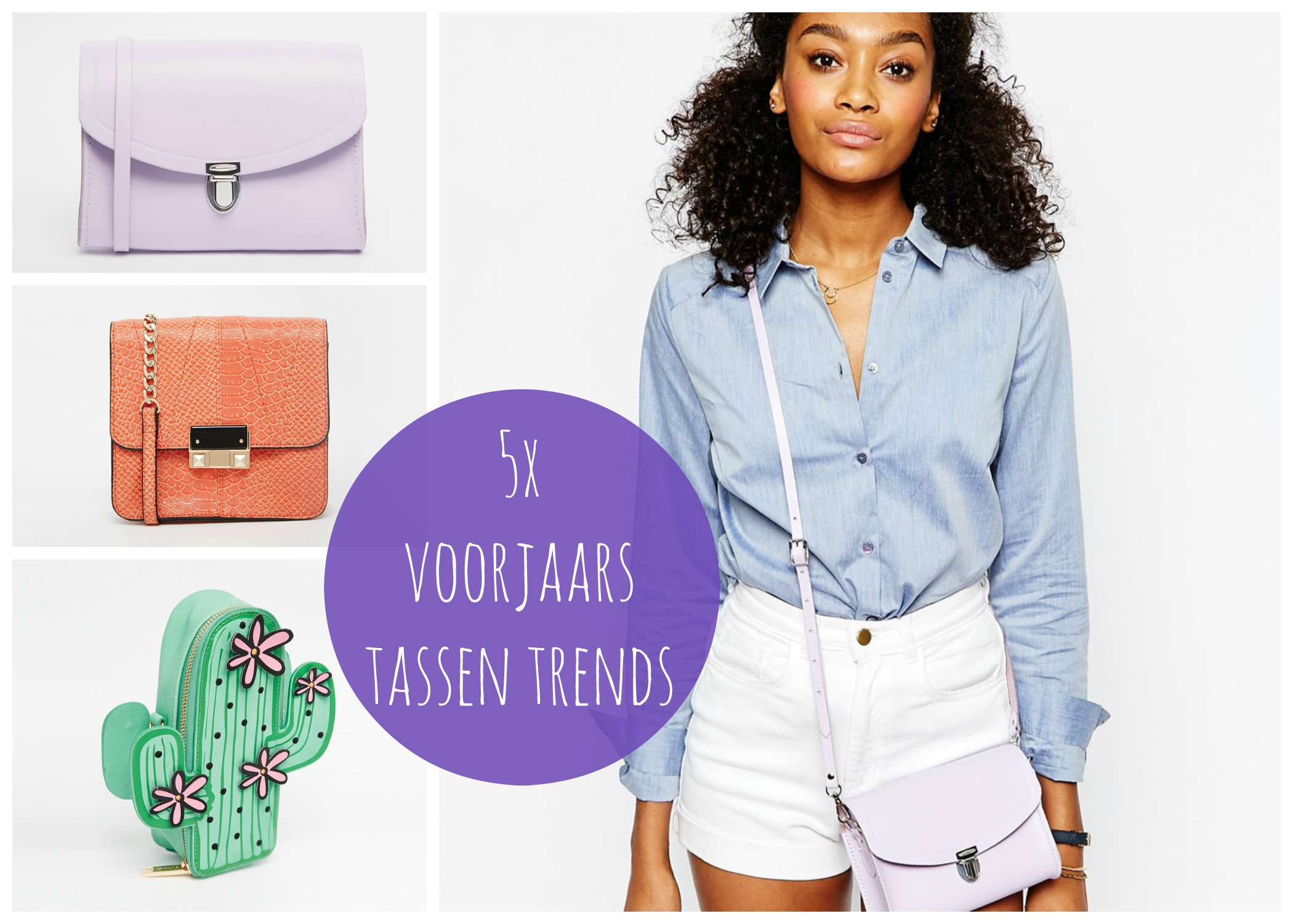 Tassen Trends : Tassen trends dit voorjaar fashion proud bme