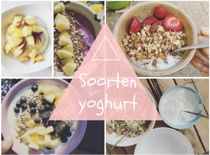 Welke soorten yoghurt zijn er proud2b eat proud2bme for Welke woonstijlen zijn er