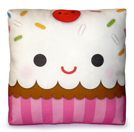 Schattige food pillows proud2b eat proud2bme - Snack eten ...