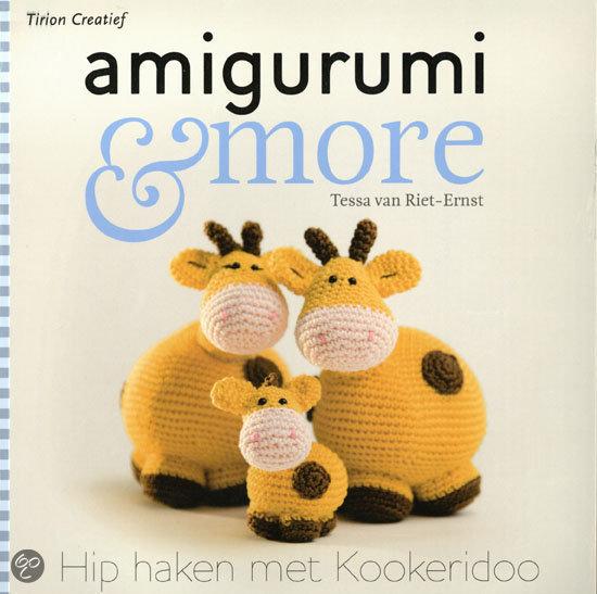 Amigurumi Leren Haken : Amigurumi proud live bme