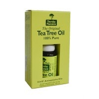 de tuinen tea tree olie