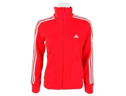 8d77650f8e4 rood adidas vest