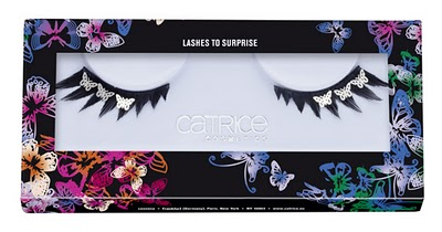 Lashes to Surprise.  € 3,99